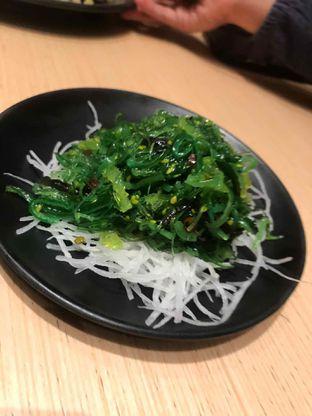 Foto 7 - Makanan di Sushi Tei oleh Anggita Deska