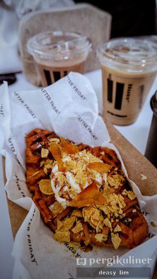 Foto 1 - Makanan di After Friday Coffee oleh Deasy Lim