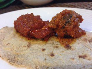 Foto 5 - Makanan(Fried Chicken Curry Vegetables Kofta Curry With Chappati) di Taste Of India oleh Tita Tiara