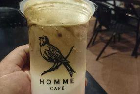 Foto Homme Cafe