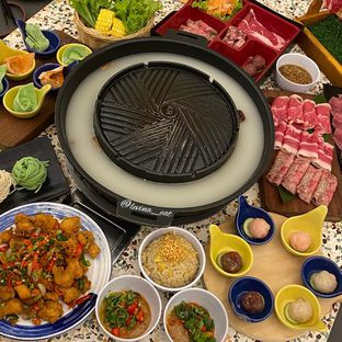 Foto 4 - Makanan di The Social Pot oleh Levina JV (IG : @levina_eat & @levinajv)