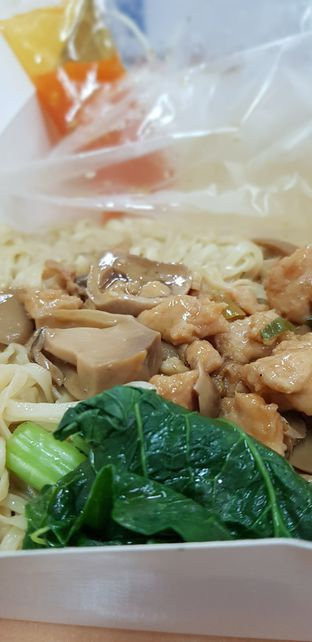 Foto 3 - Makanan di Bakmi GM oleh Meri @kamuskenyang