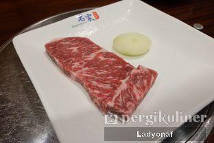 Foto 9 - Makanan di Myeong Ga Myeon Ok oleh Ladyonaf @placetogoandeat