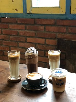 Foto 1 - Makanan di Ragil Coffee & Roastery oleh feedthecat