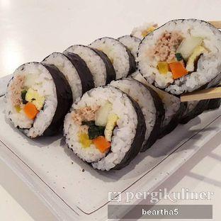 Foto 2 - Makanan(Tuna Kimbab) di Cafe Jalan Korea oleh Bernadetha Desi Ardiyanti