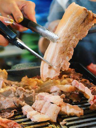 Foto 3 - Makanan di Manse Korean Grill oleh @anakicipicip