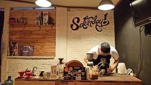 Foto 2 - Interior di Saturday Coffee oleh yudistira ishak abrar