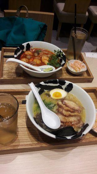 Foto - Makanan di Menya Musashi Bukotsu oleh Fico Pangalila