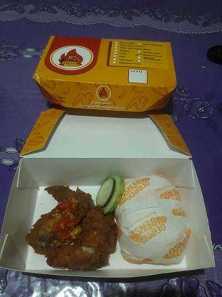 Foto 7 - Makanan di Geprek Bensu oleh Pria Lemak Jenuh