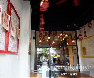 Foto 1 - Interior di Saudagar Kopi oleh Darsehsri Handayani