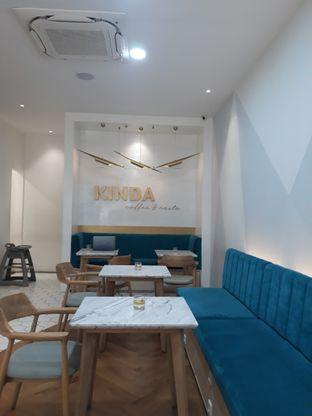 Foto review Kinda Coffee & Resto oleh Mouthgasm.jkt  9
