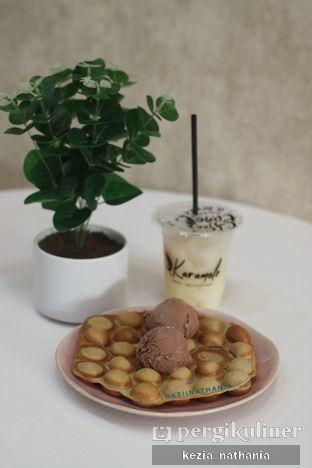 Foto 1 - Makanan di Karamelo Coffee oleh Kezia Nathania