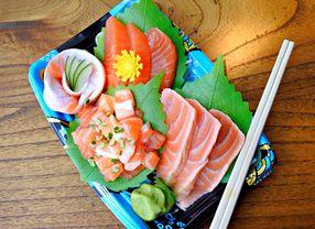 Olahan Tuna Ala Orang Jepang yang Bisa Kamu Nikmati di Restoran