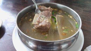 Foto 3 - Makanan(Sop iga) di Warung Tekko oleh Eunice