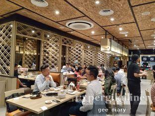 Foto 10 - Interior di Gyu Kaku oleh Genina @geeatdiary