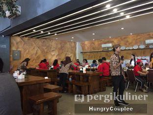 Foto 3 - Interior di Waroeng Sunda oleh Hungry Couplee