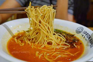 Foto 1 - Makanan di Nippon Ramen oleh perutkarets