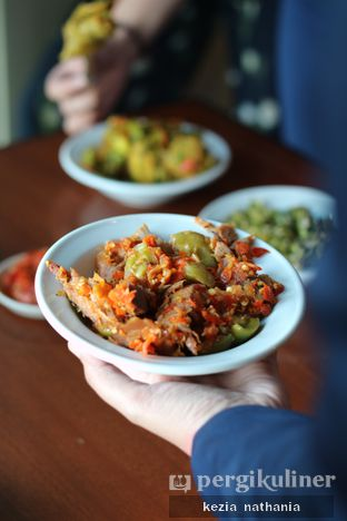Foto 6 - Makanan di Restoran Beautika Manado oleh Kezia Nathania