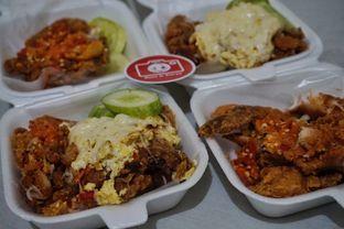Foto 2 - Makanan di Geprek Bensu oleh yudistira ishak abrar