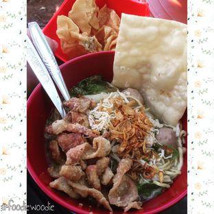 Foto review Cwie Mie 87 oleh @wulanhidral #foodiewoodie 2
