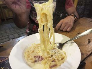 Foto review St. Pasta (Street Pasta) oleh Aditia Suherdi 4