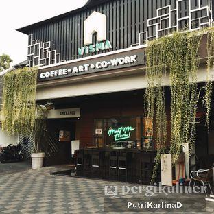Foto 2 - Eksterior di Visma Coffee oleh Putri Karlina Dewayani