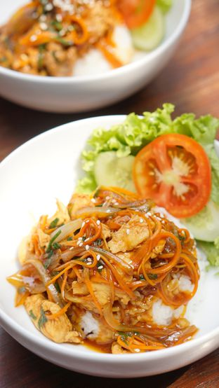 Foto 4 - Makanan di Kitiran Resto & Cafe oleh Michael |@JKTFoodFighter