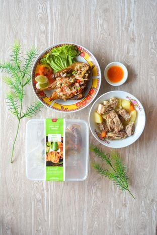 Foto 2 - Makanan di Kembang Lawang oleh Michelle Xu