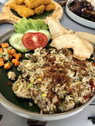 Foto 13 - Makanan di Baparapi Kopi oleh kdsct