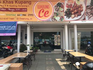 Foto review Warung Ce oleh Budi Lee 7