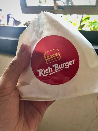 Foto review Richeese Factory oleh Fadhlur Rohman 2