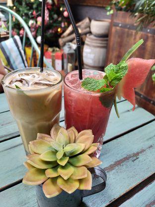 Foto 1 - Makanan di The Garden oleh Komentator Isenk