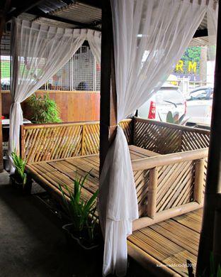 Foto 3 - Makanan di D'secret Lesehan Emak oleh Kuliner Addict Bandung