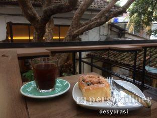 Foto review Spadaa Koffie oleh Desy Mustika 3