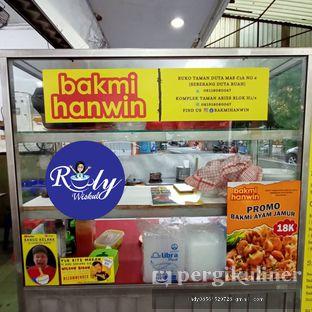 Foto review Bakmi Hanwin oleh Ruly Wiskul 9