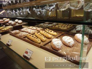 Foto review Francis Artisan Bakery oleh Mikhael Gregorius Joesman 4