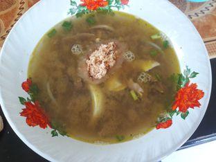 Foto review Soto Ayam Kampung Cak Mu'in oleh nitamiranti 2