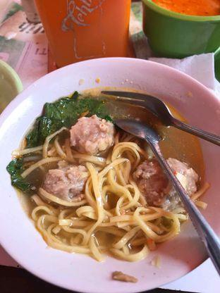 Foto 1 - Makanan di Bakso Arief oleh Nyayu Ista Yulita