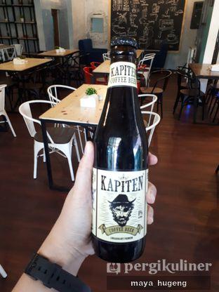 Foto 2 - Makanan di Kopi Brew oleh maya hugeng