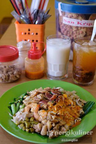Foto 2 - Makanan di Kwetiau Akiat Medan oleh Asiong Lie @makanajadah