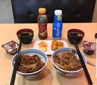 Foto review Yoshinoya oleh The Fat Deers 3