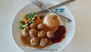 Foto review IKEA oleh Veronica Juliani @sukanyarimakan 1