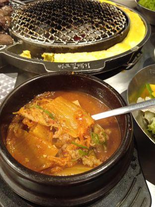 Foto 2 - Makanan di Magal Korean BBQ oleh vio kal