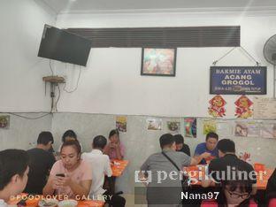 Foto 5 - Interior di Bakmi Ayam Acang oleh Nana (IG: @foodlover_gallery)