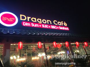 Foto 6 - Eksterior di Dragon Cafe oleh Hungry Mommy