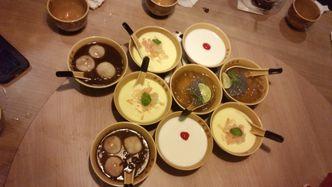 Foto Makanan di Paradise Inn