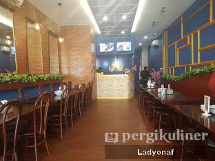 Foto 7 - Interior di Larb Thai Cuisine oleh Ladyonaf @placetogoandeat