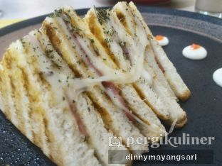 Foto 7 - Makanan di Koma Cafe oleh dinny mayangsari