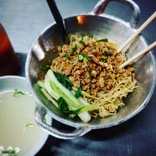 Foto - Makanan di Bakmi Ngelawan oleh Wewe Coco