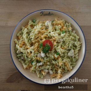 Foto review Kudos Cafe oleh Bernadetha Desi Ardiyanti 5